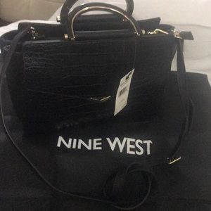 Nine West Crossbody bag/ Satchel